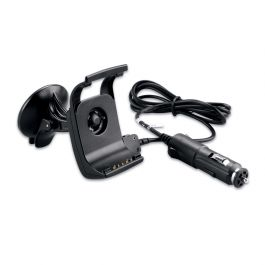 Garmin Suction Cup Mount with Speaker (Montana Series)