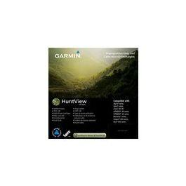 Garmin HuntView Maps Pennsylvania microSD Card