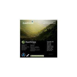 Garmin HuntView Maps Alabama microSD Card