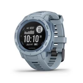Garmin Instinct Sea Foam GPS Watch