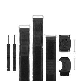 Garmin Fabric Wrist Strap Set (for Forerunner 920XT, Regular and Long)