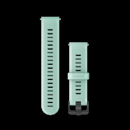 Garmin 745 Replacement Watch Strap Slate Hardware  Neo Tropic Band