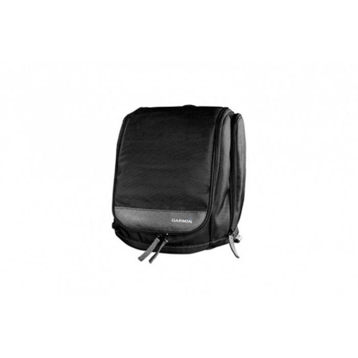 Compatible with The EON17-SLX 9 Series Navitech Purple Premium Messenger//Carry Bag